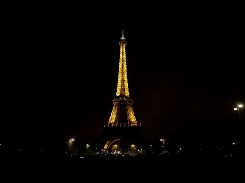 Earth Hour 2015 Highlights