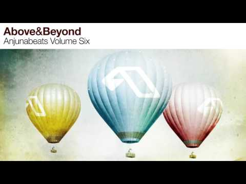 Anjunabeats: Vol. 6 CD2 (Mixed By Above & Beyond - Continuous Mix)