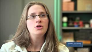 """""""Osez et Faites des sciences"""" - Virginie Speisser, assistante ingénieure"""