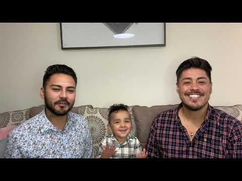 Familia gay León Gto