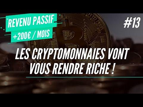 Comment Bien Investir Dans Le Bitcoin Et Devenir Riche Avec La Cryptomonnaie (crypto Monnaie Tuto)