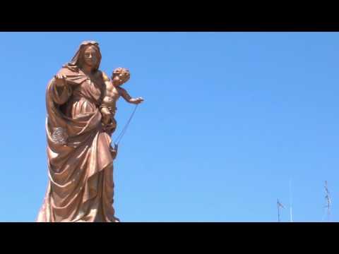 Home Town Montage (Fgura, Malta)