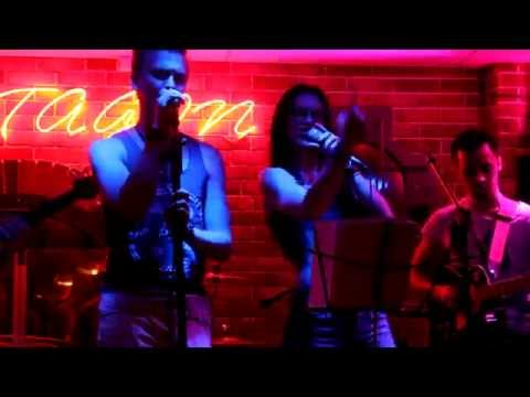 Elena Goncharova & All Stars – Everything burns (Ben Moody feat. Anastacia cover) LIVE