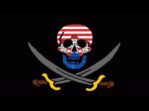 "Port Royal, ""The Pirates Utopia"""