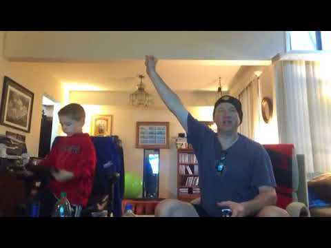 Gillespie Gamers First Mario Party 10