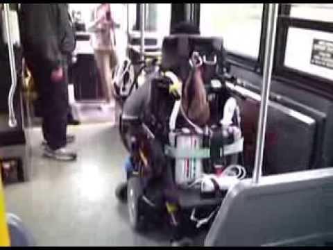 Tims Mini Bus Trip
