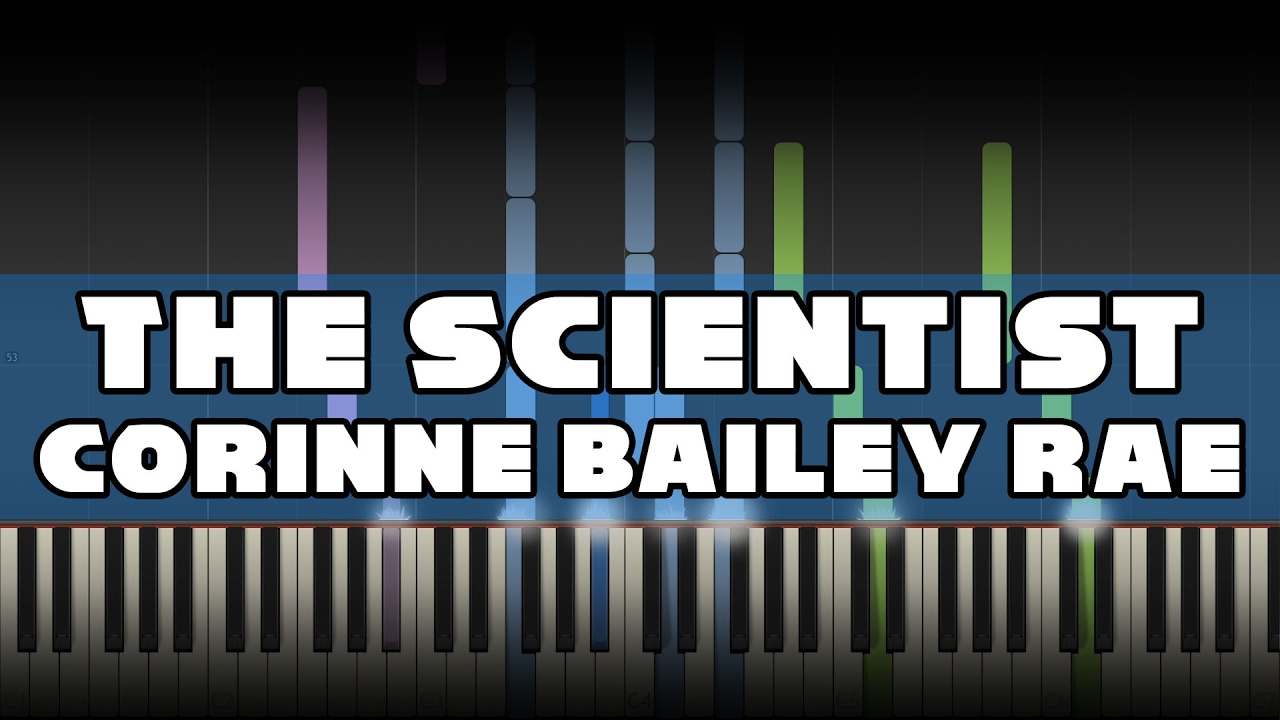 Corinne bailey rae the scientist fifty shades darker piano corinne bailey rae the scientist fifty shades darker piano tutorial cover baditri Gallery