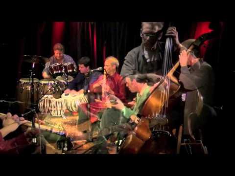 Deepak Ram Quintet Ganesha