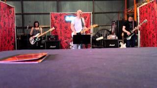 Smashing Pumpkins VIP 2013- Ugly CC TX