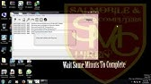 Tutorial Reset Lock - Setool Box , Aparelhos guia PDA - YouTube