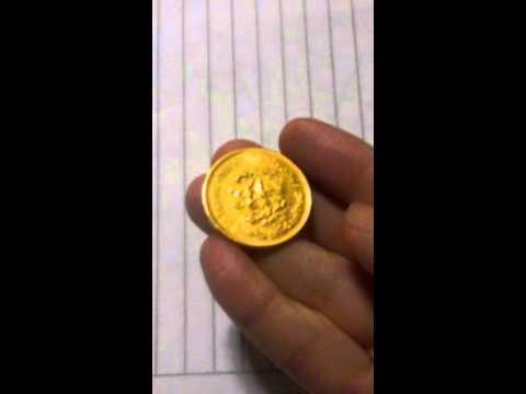 moneda estados unidos mexicanos