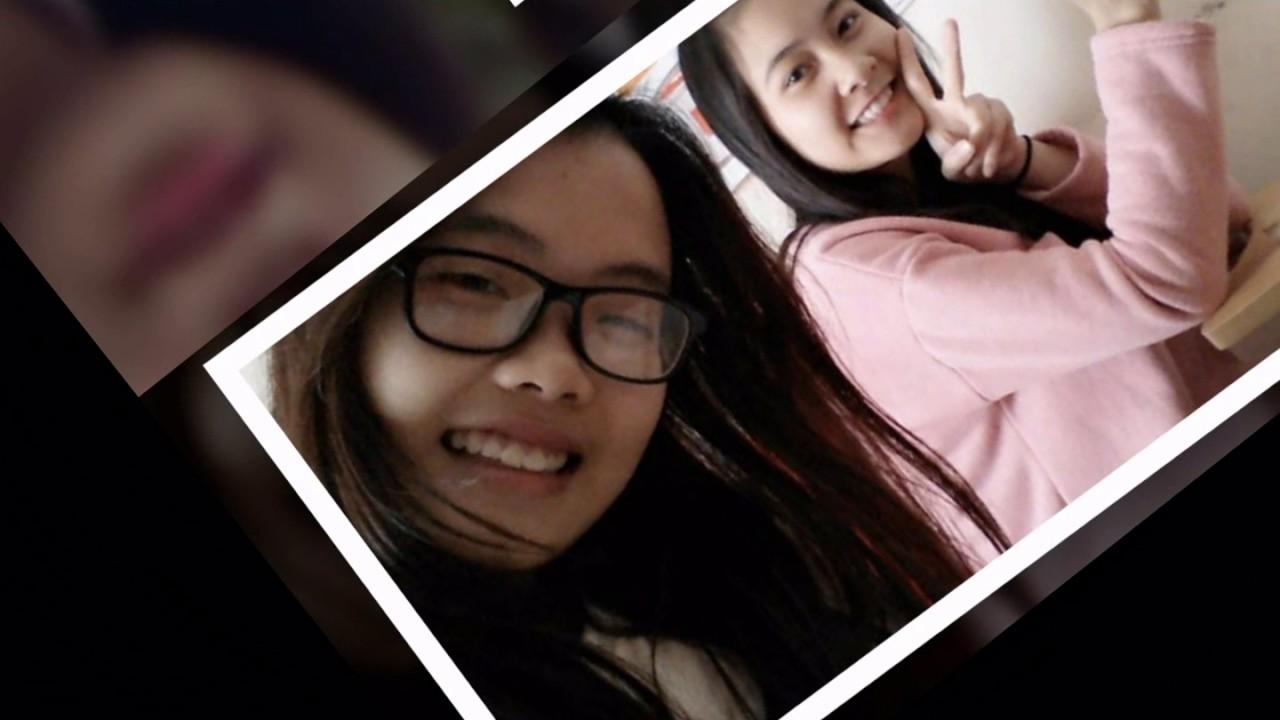 Sinh nh\u1eadt Tr\u1ea7n Kim Chi 24-12-2016 - YouTube