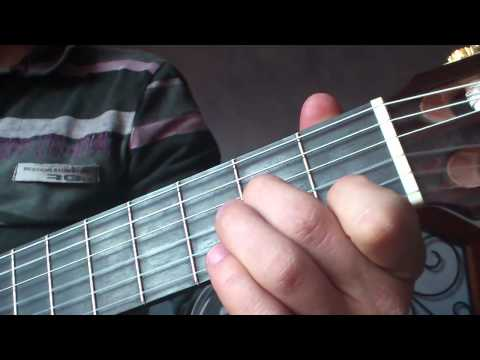 Scorpions - Always Somewhere Cover (Tutorial)