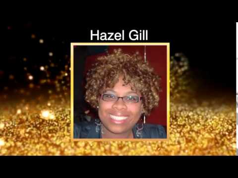 Helen Baylor Interview with Hazel Gill