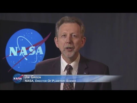 "NASA's Director of Planetary Science, Jim Green, discusses the Jan. 20 Astronomical Journal science paper that points to the possibility of a new ""Planet 9"" in our solar system beyond Pluto."