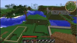 PLANETA VEGETTA: IMAGINANDO MI FUTURO GRAN ZOO! (MINECRAFT DE PC)