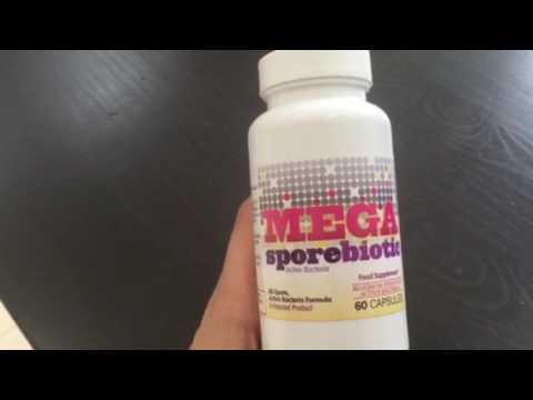 5. Shortness of Breath - My Review of Megaspore Biotics - Digestion