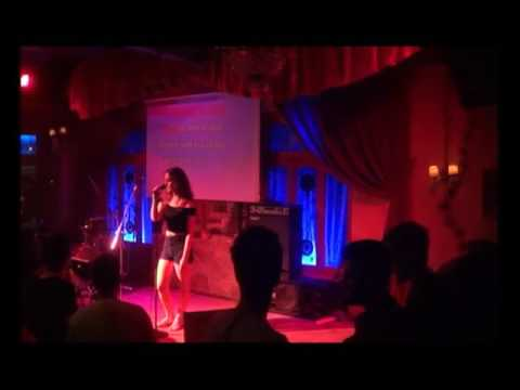 Karaoke @ Ghost House 30 06 2017 2