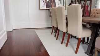 How to Combine Flooring Types