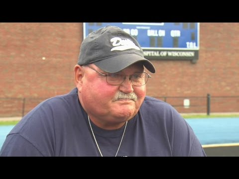 Longtime Whitefish Bay Football Coach Remembered As Great Mentor