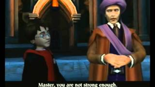 harry potter and the philosophers stone ps2 xbox part 18 final