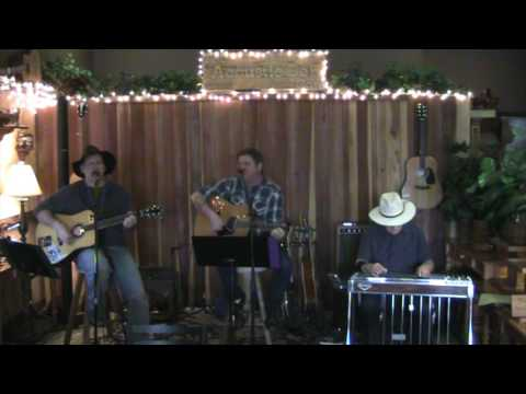 Lonesome West: cover of Windfall, a Son Volt song