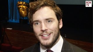 The Hunger Games Mockingjay Part 2 Sam Claflin Interview