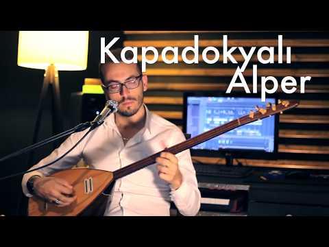 Kapadokyalı Alper - Hadi Ordan Deli - Hayırdır İnşallah ( Potpori)