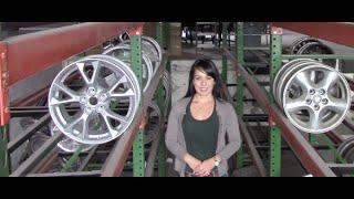 Factory Original Nissan 370Z Rims & OEM Nissan 370Z Wheels – OriginalWheel.com