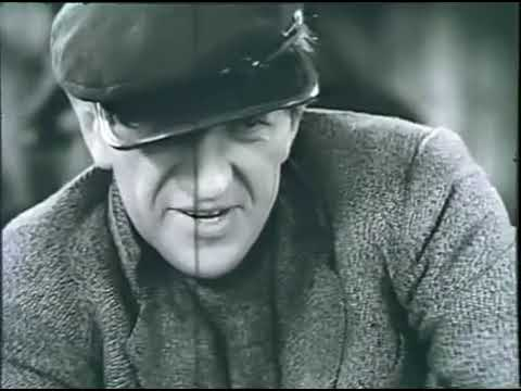 Художественный фильм по документальным событиям   'Заключенные'  Строительство Беломорканала  1936