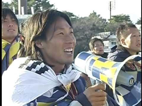 2010年 Thespa草津を去る選手たち
