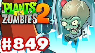 Big Little Liars! Penny's Pursuit! - Plants vs. Zombies 2 - Gameplay Walkthrough Part 849