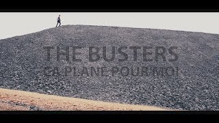 The Busters - Ca Plane Pour Moi (French Toast) (Official Video)