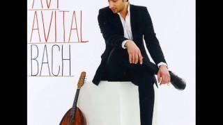 J S Bach, Concerto in D minor BWV 1052 (FULL) -- Avi Avital