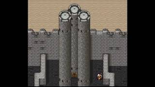 Final Fantasy IV Unprecedented Crisis Edge and Cecil vs  ZeromusBad Ending