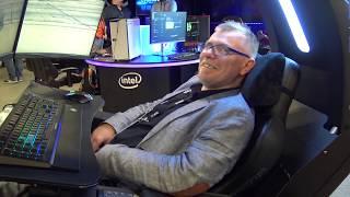 Acer Predator na IEM 2019 i fotel dla graczy w cenie 50 tys. zł