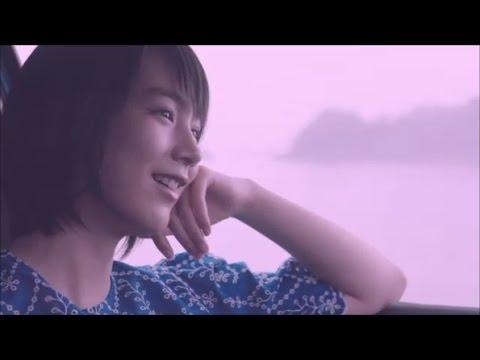 のん(能年玲奈) ネッツトヨタ広島 CM スチル画像。CM動画を再生できます。