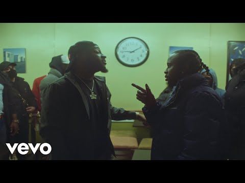 Davido Risky Official Video Ft. Popcaan