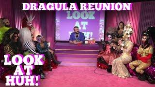 DRAGULA Reunion: LOOK AT HUH! | Hey Qween thumbnail
