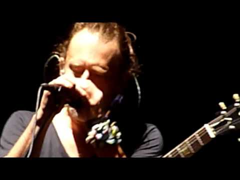 Radiohead The Smiths How Soon Is Now Cover Live Austin City Limits Music Festival September 30 2016