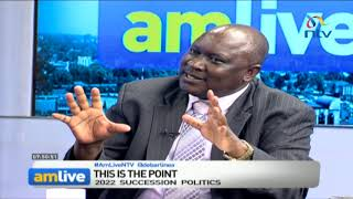 Concern over Uhuru Kenyatta's successor as Gideon Moi's bid gathers pace