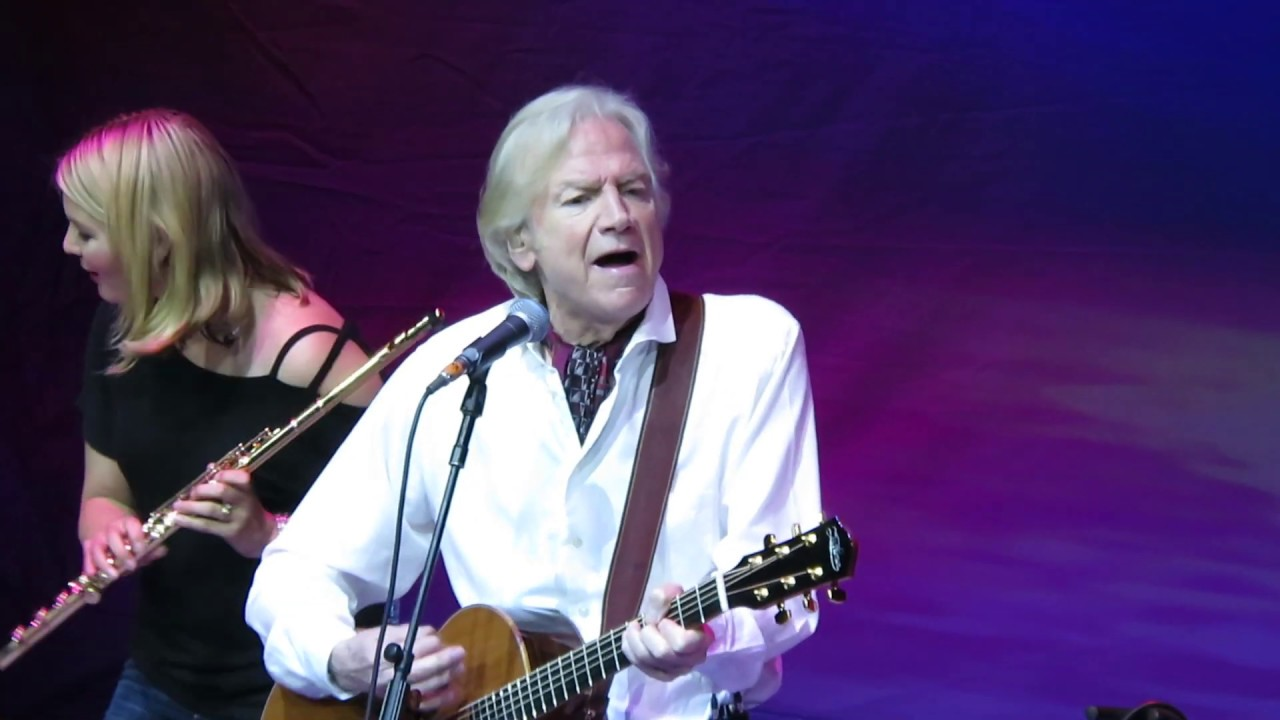 justin hayward tuesday afternoon live feb 14 2019 on the blue cruise youtube. Black Bedroom Furniture Sets. Home Design Ideas