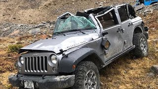 Ultimate Jeep & 4X4 Fails and Wins ❌ Best Off Road Compilation