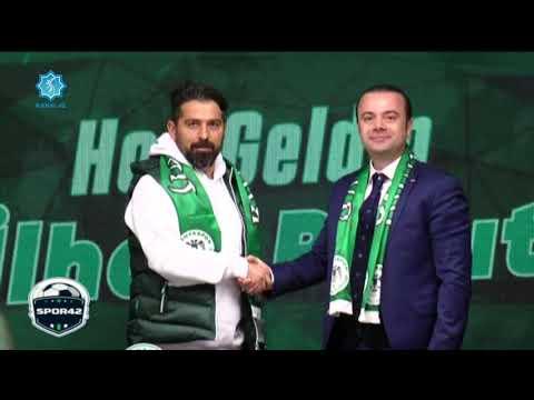 Konyaspor Teknik Direktörü İlhan Palut Kimdir?