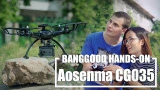 AOSENMA CG035(ジンバル付いていない):http://bit.ly/2iyQeIf AOSENM...