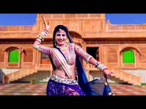 Baith Bullet Par Chalyo Prajapat - Shri Yade Mata New DJ Song 2019 | Rita Sharma Rajasthani Dance