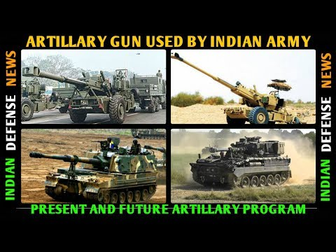 Indian Defence News,Artillery of indian army/Indian artillery power,indian army artillery,Hindi