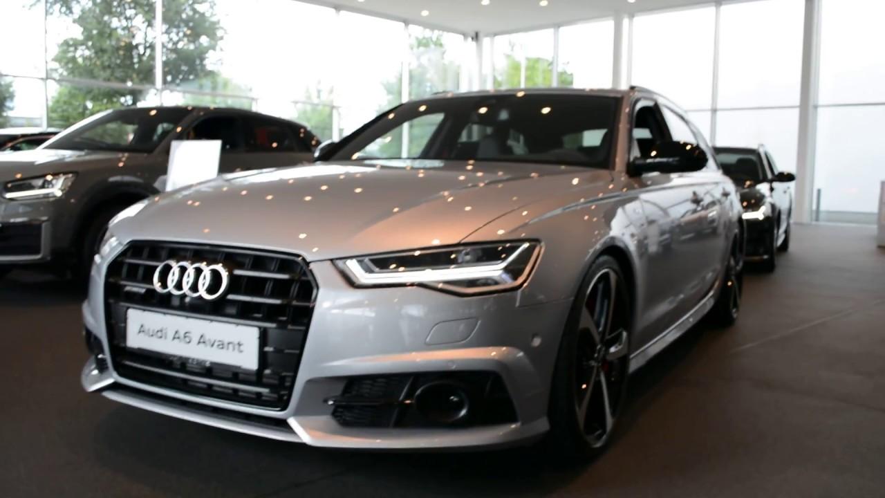 Kekurangan Audi A6 2017 Tangguh