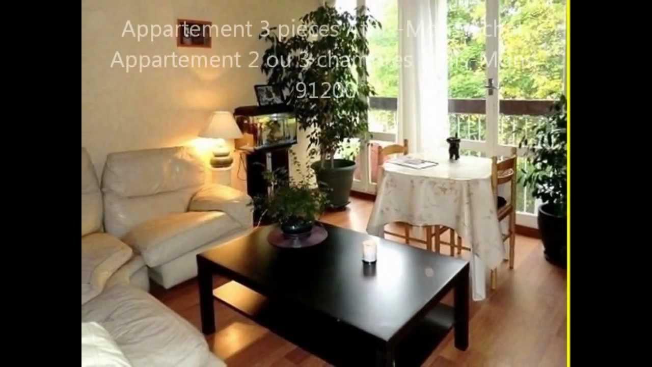 Vente appartement 3 pi ces athis mons 91 achat vente for Appartement atypique essonne
