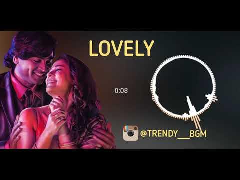 Neeyum Naanum Anbe Ringtone + Download Link